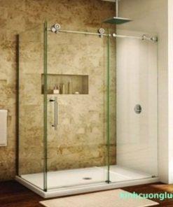 Phòng tắm vuông