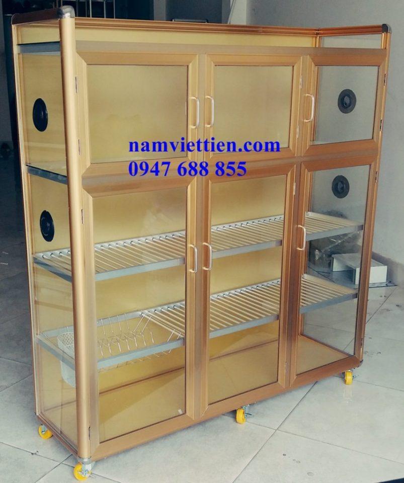 20180424 124635 - Mẫu tủ đựng chén chất lượng cao