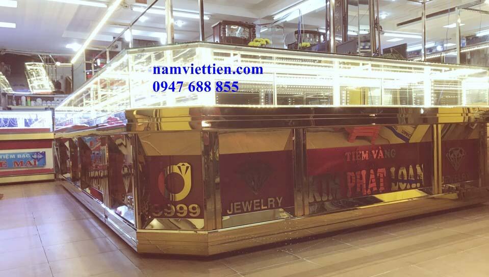 31dc5d51945a76042f4b - Báo giá tủ bán vàng nhôm kính