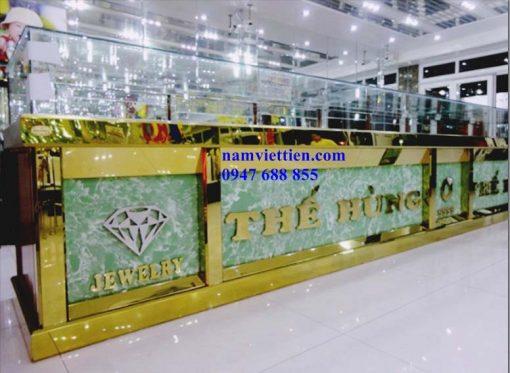 917085273028 510x373 - Mẫu tủ trưng bày vàng bạc đá quý