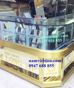 thanh lý tủ bán vàng