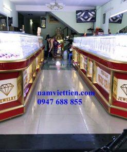 thanh lý tủ trang sức giá rẻ hcm, hà nội