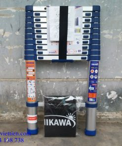 thang nhom nikawa thang ly hcm 247x296 - Thang nhôm rút đơn Nikawa NK-48