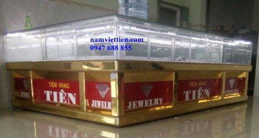 tu vang dt031494040114 510x273 - Cửa hàng làm tủ bán vàng nhôm kính cao cấp