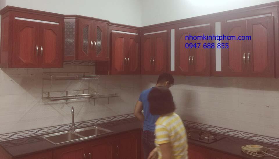 IMG 1537503175073 1537613046438 - Cửa hàng làm tủ bếp nhôm kính