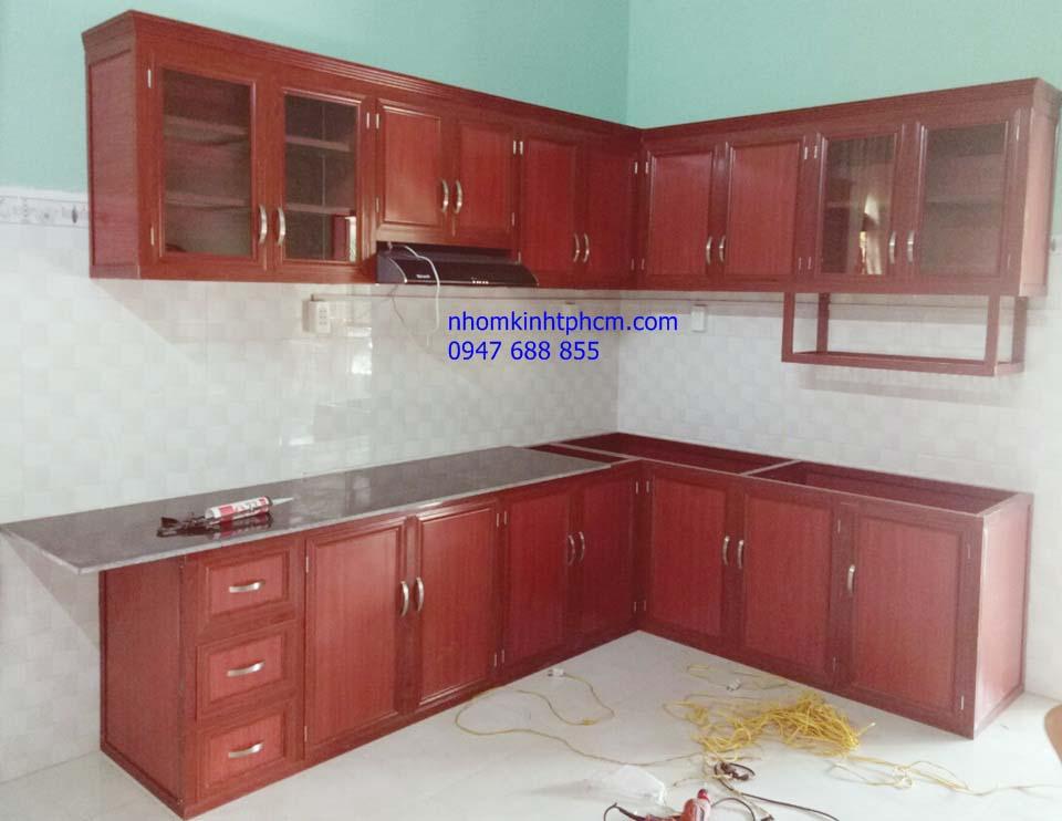IMG 20180622 140904 - Tủ bếp nhôm kính giá rẻ TPHCM