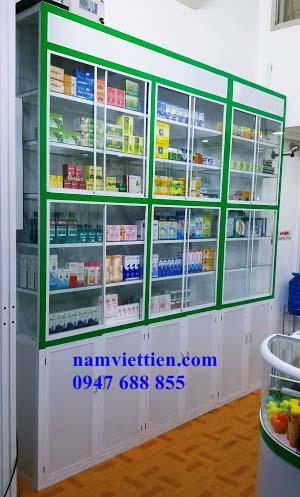 20171002 210826 - Tủ trưng bày mỹ phẩm siêu thị
