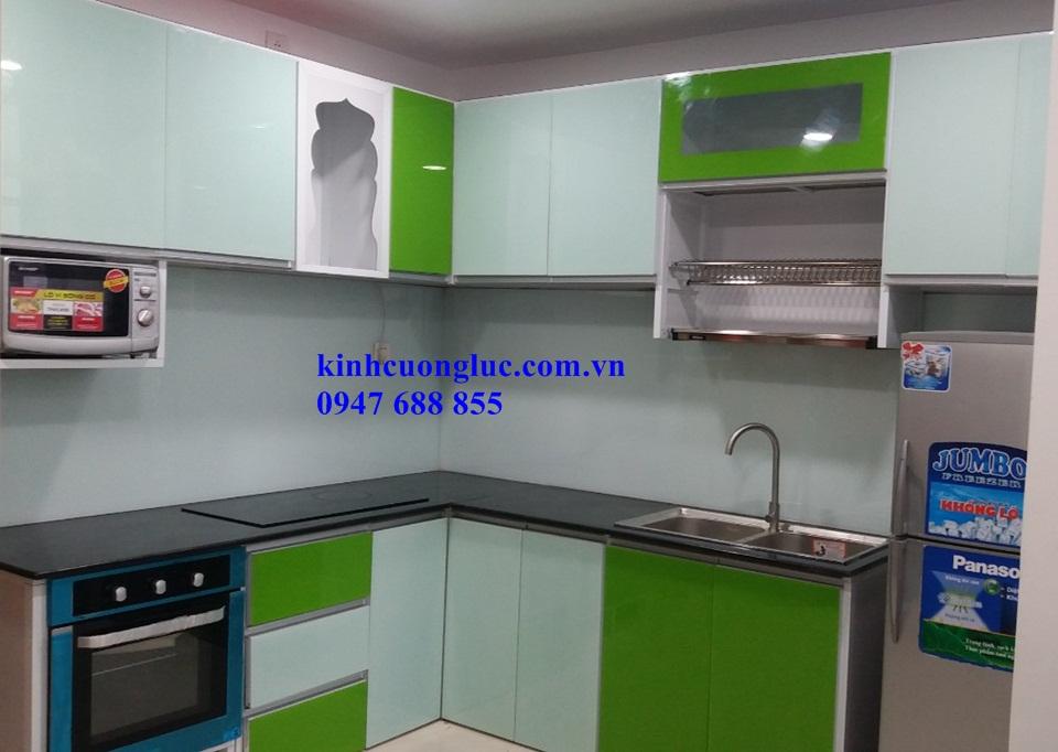 57f719b7c9632b3d7272 - Tủ kệ bếp nhôm kính treo tường