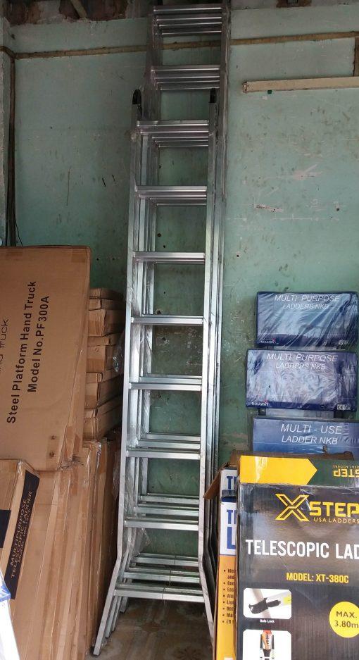 thang nhom gia re nikita xep da nang 510x937 - Thang nhôm khóa tự động Nikita Nika30 cao 3m giá rẻ