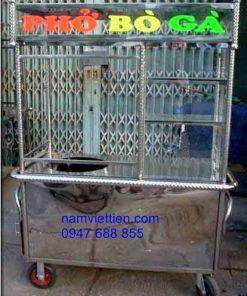 xe day ban pho hu tieu 247x296 - Mẫu tủ bán phở, bán hủ tiếu đẹp giá rẻ HCM