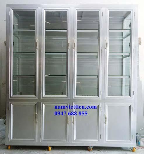 IMG 20190124 181916 - Tủ trưng bày mỹ phẩm hcm